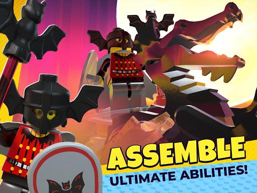 LEGOu00ae Legacy: Heroes Unboxed 0.4.8 screenshots 14