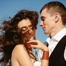 Wedding photographer Evgeniy Flur (Fluoriscent). Photo of 26.09.2017