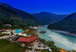 Aloha Resort Rishikesh | Best Resort in  Rishikesh For Destination Wedding