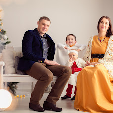 Wedding photographer Aleksandra Grusha (Vazileva). Photo of 27.01.2014