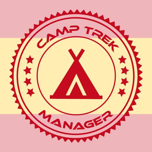 Camp Trek Manager - Spain
