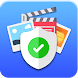 Lock & Hide Photos Videos - Pro Android