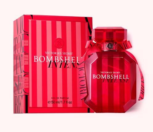 (P) Noul parfum Bombshell Intense de la Victoria's Secret