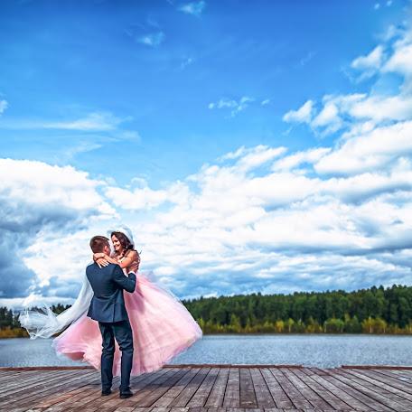 Wedding photographer Artur Khoroshev (Horosheff). Photo of 20.02.2018