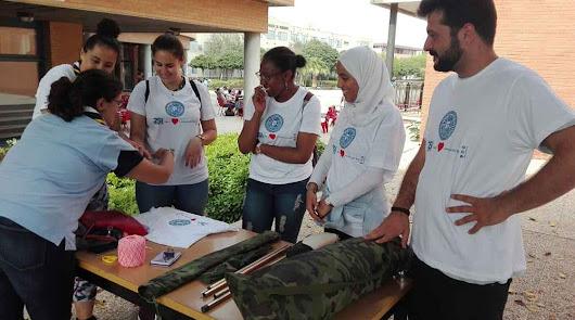 Abierto el plazo de inscripción para participar en el Programa Voluntari@s UAL