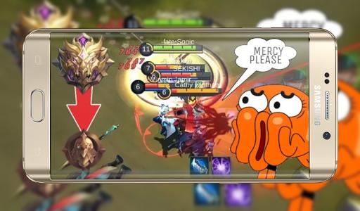 New Mobile Legend Bang Bang Wishlist 1.0.1 screenshots 3