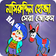 নাসিরুদ্দিন হোজ্জার হাসির জোকস
