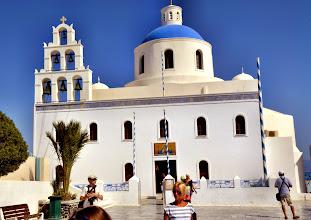 Photo: Церковь Девы Марии в Ие