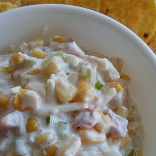 Corn Dip Sour Cream Recipes