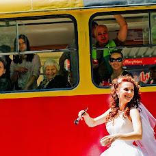 Свадебный фотограф Рустам Хаджибаев (harus). Фотография от 07.03.2015