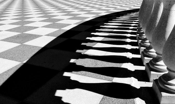 Geometrie ed ombre di Emme Photo