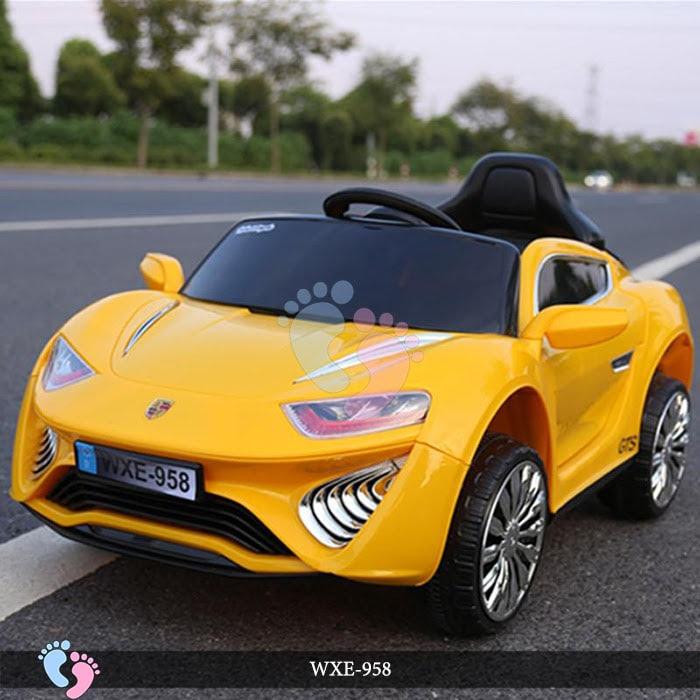 Xe hơi điện trẻ em WXE-958 11