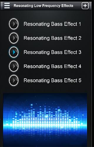 Car Audio Sub Bass Reactor 215 screenshots 2