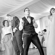 Wedding photographer Maksim Blinov (maximblinov). Photo of 14.10.2017