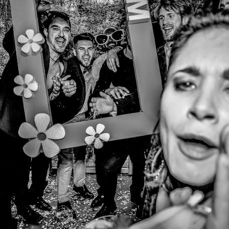 Fotógrafo de bodas Sergio Mayte (Eraseunavez). Foto del 20.04.2018
