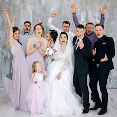 Wedding photographer Ivan Gusev (GusPhotoShot). Photo of 30.04.2017