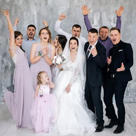 Wedding photographer Ivan Gusev (GusPhotoShot). Photo of 30.04.2017