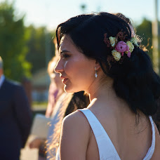 Wedding photographer Elina Boltova (boltova). Photo of 08.12.2018