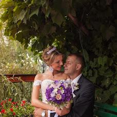 Wedding photographer Darya Shvydkaya (bliaznec). Photo of 14.08.2017
