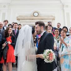 Wedding photographer Marco Alfieri (marcoalfieri). Photo of 17.10.2018
