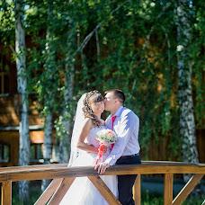 Wedding photographer Yana Starygina (Yanastary). Photo of 08.07.2015