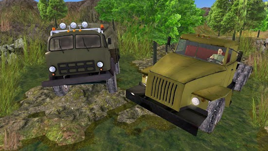 Dirt On Tires [Offroad] Imagen do Jogo