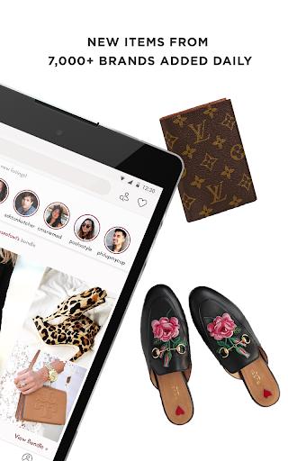 Poshmark - Buy & Sell Fashion screenshots 12