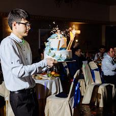 Wedding photographer Sergey Alekseev (alekseevsergey). Photo of 11.04.2018