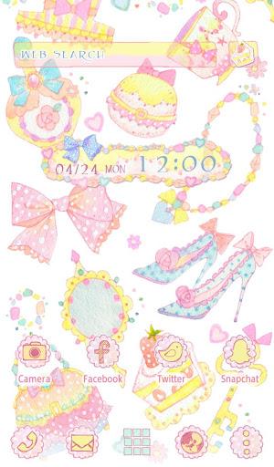 CuteWallpaper Pastels & Things 1.0.1 Windows u7528 5