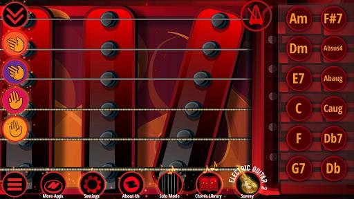 Electric Guitar 3.1.1 screenshots 7