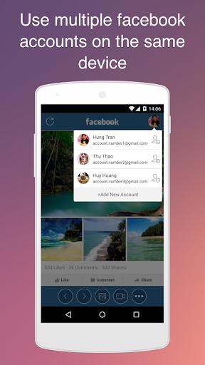 Fast Browser for Facebook