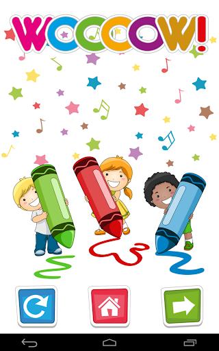 Preschool Adventures-3 screenshots apkshin 4