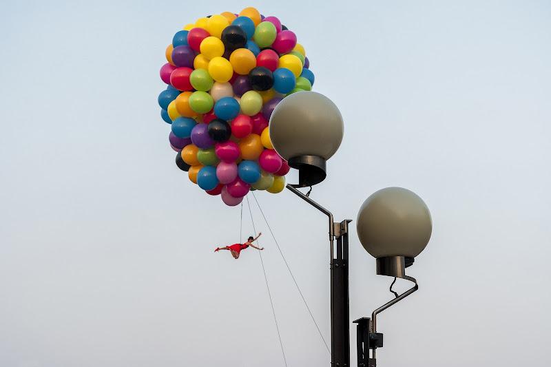 In volo sopra la città! di Giovi18
