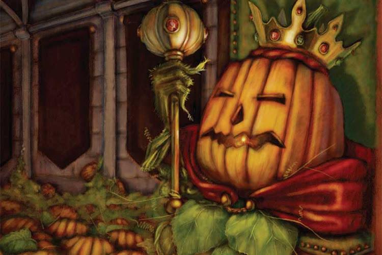 Logo of Weyerbacher Imperial Pumpkin