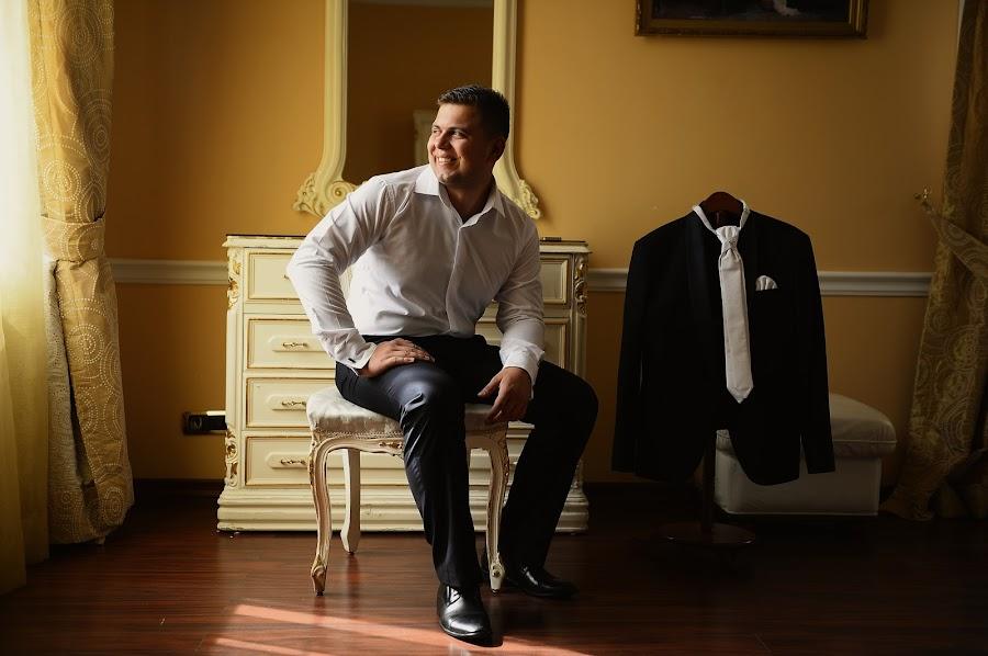 Wedding photographer Artur Pogosyan (Pogart). Photo of 08.08.2014