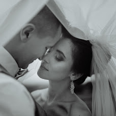 Wedding photographer Vladimir Gerasimchuk (wolfhound911). Photo of 11.10.2017