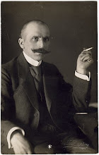 Photo: Vilhelmas Karlas Purvytis (1872-1945), Latvijos nacionalinės tapybos mokyklos pradininkas.