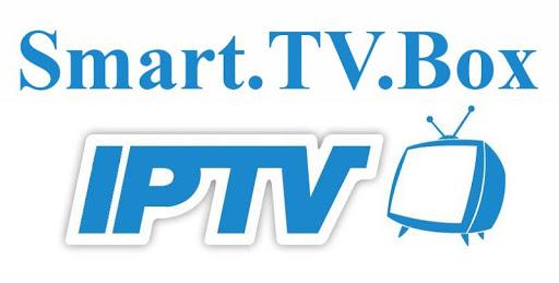 Smart.TV.Box 1.1 screenshots 1