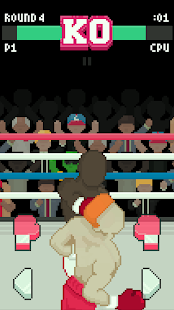 Pixel Punchers- screenshot thumbnail