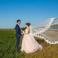 Wedding photographer Olga Pavlova (StudioPR). Photo of 30.06.2018