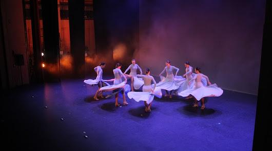 'Flashmob', conciertos y compás para el Día del Flamenco