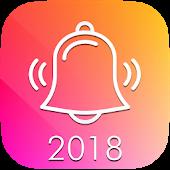 Tải Ringtones 2018 miễn phí