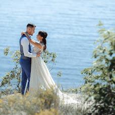 Wedding photographer Mikhail Belkin (MishaBelkin). Photo of 16.07.2018
