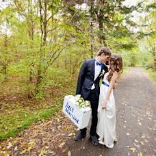 Wedding photographer Elena Sidorenko (SeIena). Photo of 16.09.2014