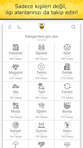 YazBee 2.5.0 screenshots 2