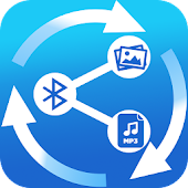 CloneIT : Bluetooth Sender 2019:Easy Connect Share Android APK Download Free By Pixel Creation