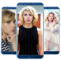Scarlett Johansson Wallpaper | Super HD Wallpapers APK