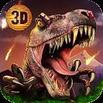 Raptor Life Simulator 3D Icon