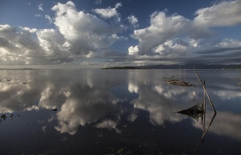 Clouds&Clouds di daniela giannangeli