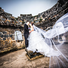 Wedding photographer Davy Lui (davylui). Photo of 15.05.2015